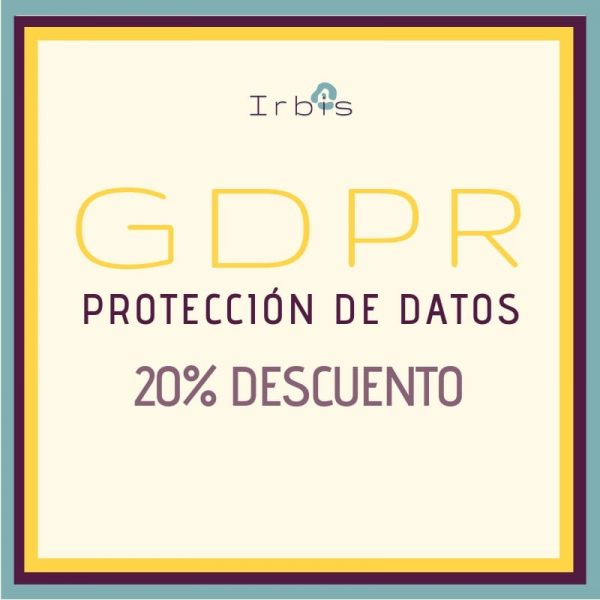 gdpr proteccion datos